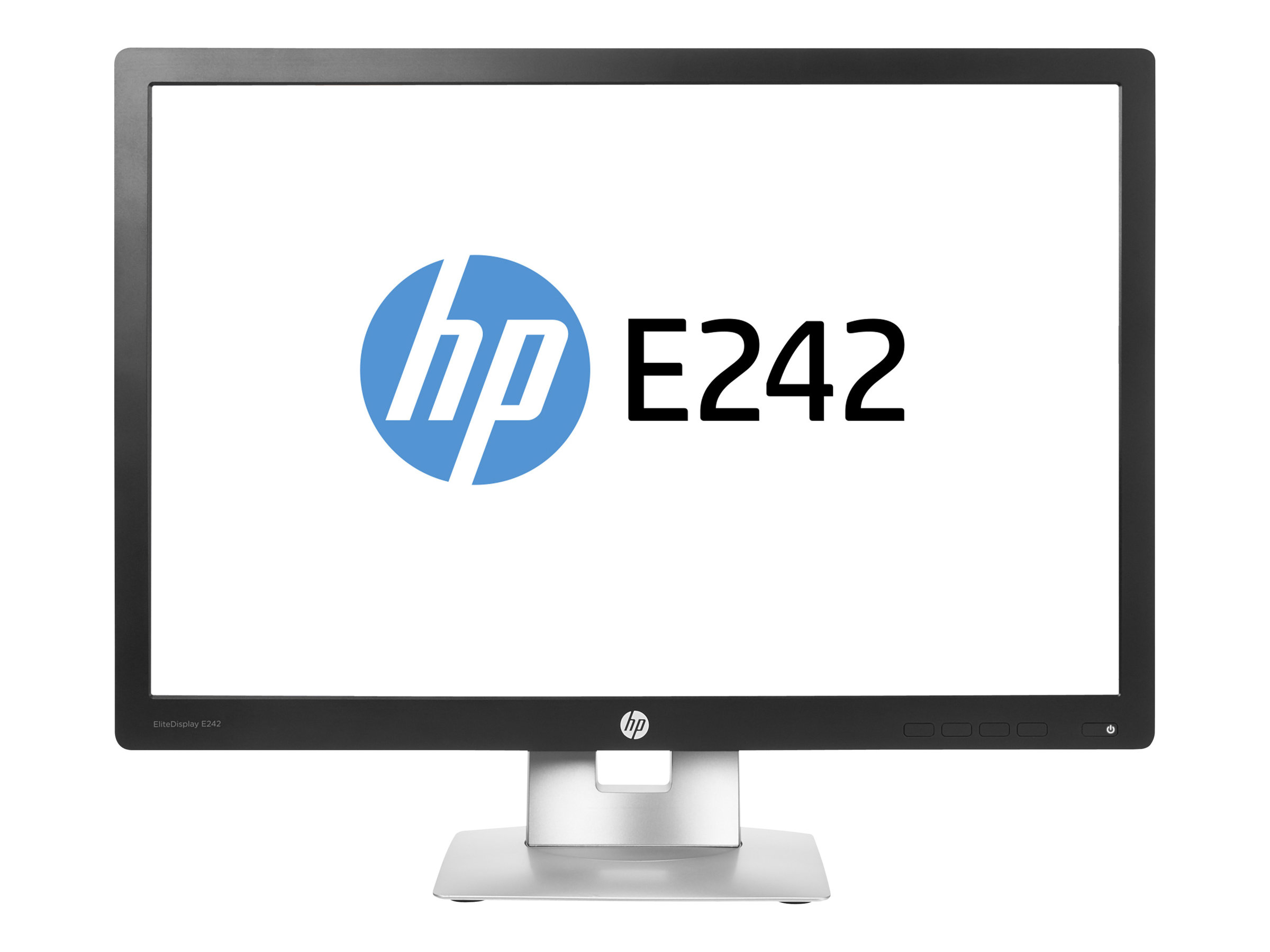 HP EliteDisplay E242 - LED-Monitor - 60.96 cm...